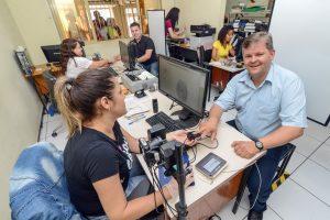 Agendamento para biometria dos eleitores de RC pode ser feito pelo site do TRE