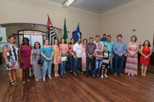 Rio Claro premia vencedores  da 3ª Olimpíada Ambiental