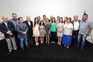 Fundação Ulysses Guimarães  tem nova sede na Rua 6