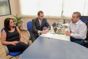Santander vence licitação para administrar folha de pagamento da prefeitura