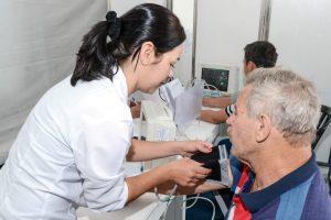 Mais Saúde zera fila de consultas e exames vasculares em Rio Claro