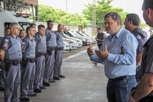 Guarda Municipal e PM realizam Operação Integrada em Rio Claro