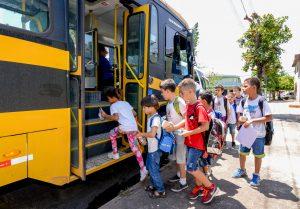 Alunos das escolas municipais terão aulas até 20 de dezembro