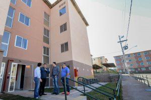 Prefeitura quer acelerar reintegrações das moradias vendidas de forma ilegal