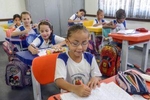 Escolas municipais encerram as  aulas nesta quarta-feira em Rio Claro