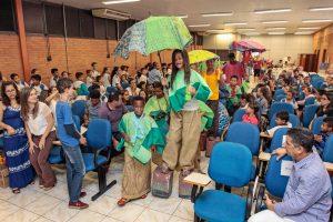 Educação lança programa com diretriz para educação ambiental nas escolas