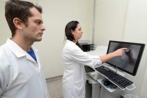 Rede municipal de saúde de Rio  Claro terá novos aparelhos de raios-x
