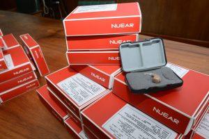 Fundo Social inicia entrega de 400 aparelhos auditivos