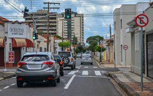 Prefeitura estuda novas intervenções no trânsito de Rio Claro