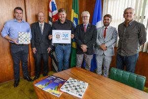 Prefeitura e Unesp estreitam parceria e discutem novos projetos
