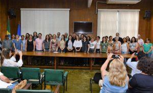 Rio Claro tem novo Conselho de Assistência Social