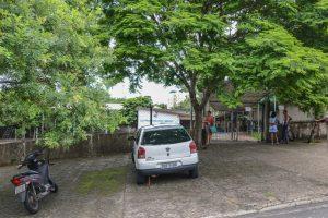 Escola Armando Grisi terá muro reconstruído após dez anos de espera