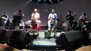 Músicas de Adoniran Barbosa e Jorge Benjor no pré-carnaval de Rio Claro