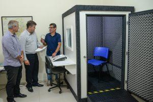 Saúde tem novos equipamentos  para atender trabalhadores