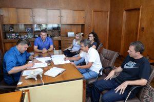 Nova parceria fortalece basquete e tênis em Rio Claro