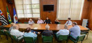 Prefeitura fará reparos emergenciais no prédio da Philarmônica