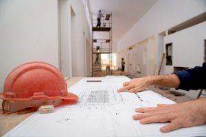 Construção de creche no Terra Nova avança com 66% dos serviços prontos