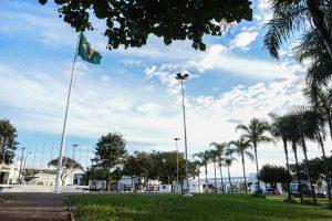 Praça 21 Irmãos Amigos ganhará playground