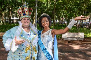 Carnaval da Família tem início neste sábado no Jardim Público