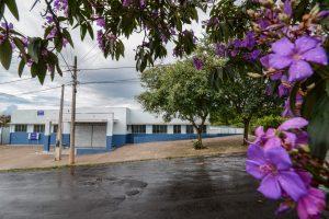 Prefeitura inaugura unidade de saúde que estava abandonada no Santa Elisa