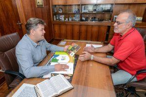 Rio Claro vai aderir ao programa Florestas do Futuro