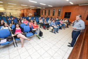 Pólo da Univesp em Rio Claro será no antigo prédio da CBTA