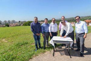 Prefeitura abre licitação para construir escola no Benjamin de Castro