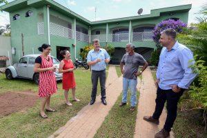 Projeto da Escola Caic ganha novas instalações e amplia atendimento