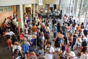 Centro Cultural tem shows de rock no domingo