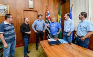 Prefeitura de Rio Claro e grupo de  astronomia querem ampliar parceria
