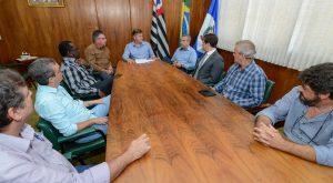 Prefeitura antecipa reajuste dos servidores, acima da inflação