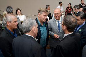 Rio Claro receberá mais de R$ 1 milhão  para obras e intervenções no trânsito