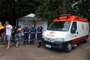 Carnaval da Família terá equipe médica de plantão