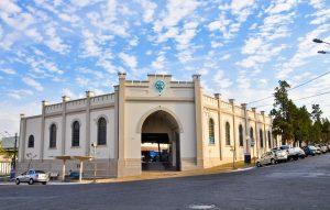 Mercado Municipal ganha  aprovação de bombeiros