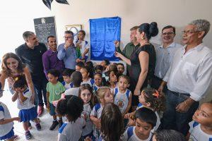 Juninho anuncia nova creche para Rio Claro