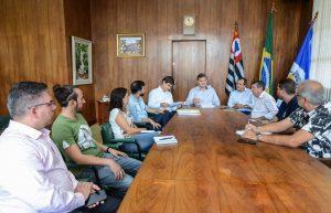 Rio Claro prepara convênio para reflorestamento ambiental