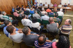 Prefeitura intensifica fiscalização de transporte clandestino