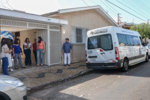 Rio Claro tem sua primeira Residência Terapêutica