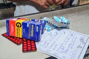 Farmácia Todo Dia atende na 6ª-feira Santa e no domingo de Páscoa