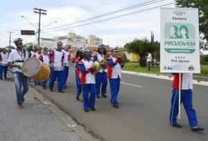 Projovem está com inscrições abertas em Rio Claro