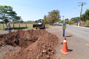 Daae normalizou distribuição em regiões que por anos sofreram com falta de água