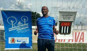 Com justa homenagem ao esportista Jurandir Zacharias, Série A do Campeonato Amador começa neste domingo