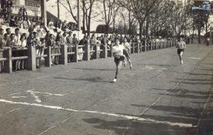 Arquivo Público oferece curso sobre a história do esporte na cidade