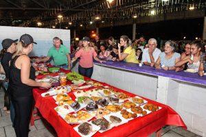 Concurso culinário é atração na próxima sexta na Feira Corujão