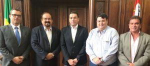 Rio Claro busca apoio estadual para os Jogos Abertos