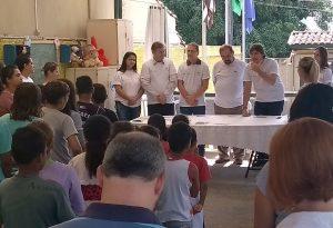 Prefeitura cederá área para projeto social no Jardim Nova Rio Claro