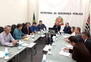 Rio Claro apresenta pedido ao  governo paulista por mais delegados
