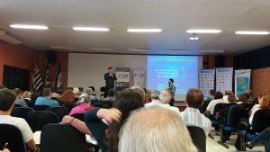 Pró-fórum em Rio Claro reforça  importância do debate sobre a água