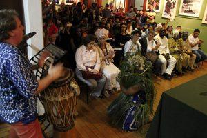 Semana de Ogum começa segunda-feira em Rio Claro