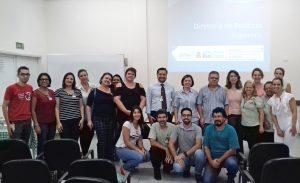 Projeto aborda inclusão de pessoas com deficiência no ambiente de trabalho